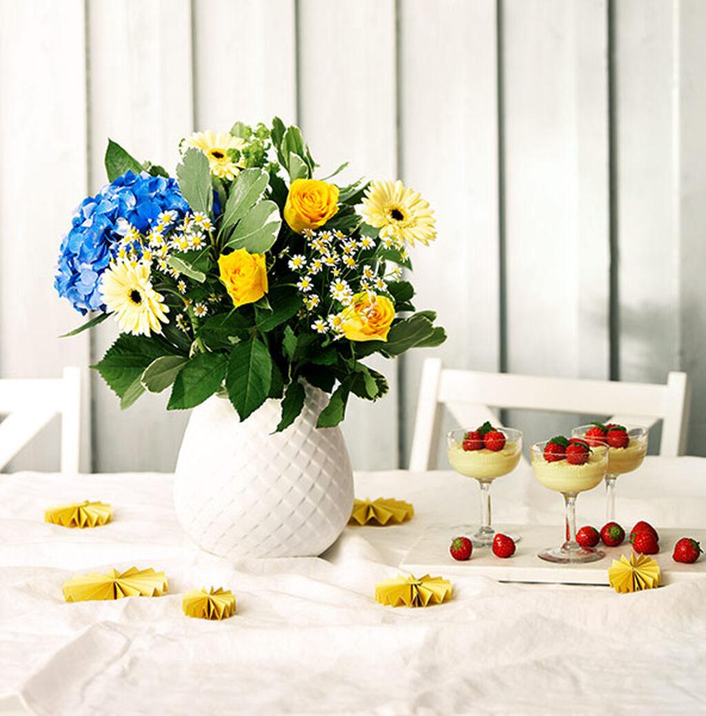 Fira Sveriges nationaldag
