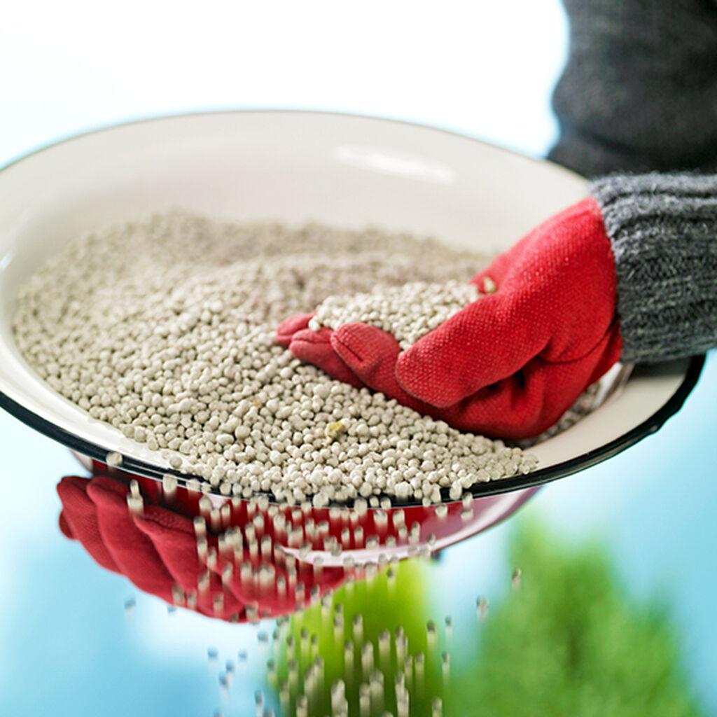 Gödningsskola - så väljer du rätt gödsel och näring till växter