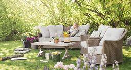 Juli – njut av sommaren i trädgården