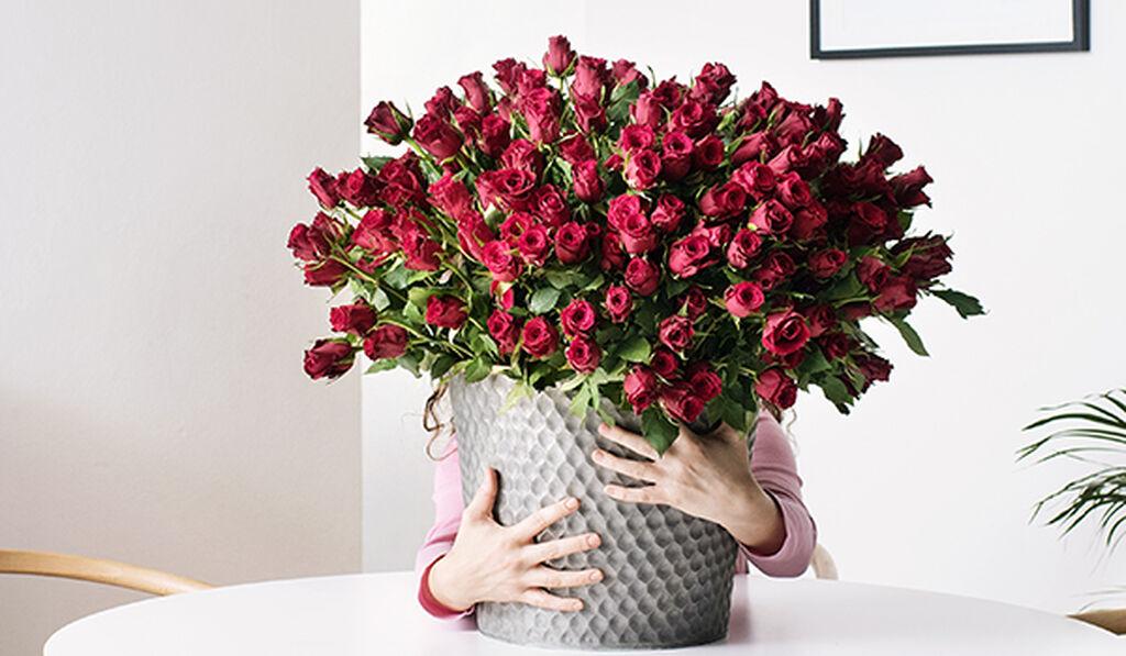 Kärlekens dag, 14 februari