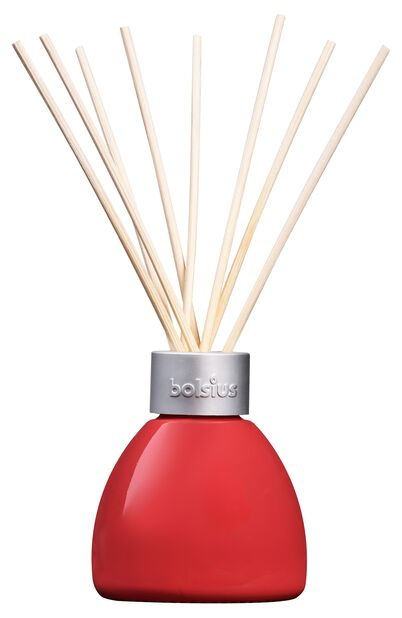 Doftpinnar True love, 45 ml, Röd