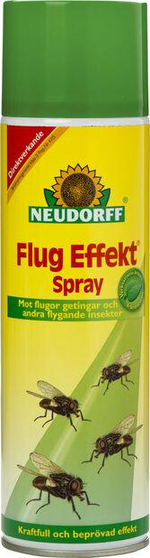 Flug Effekt Spray, 500 ml, Flerfärgad