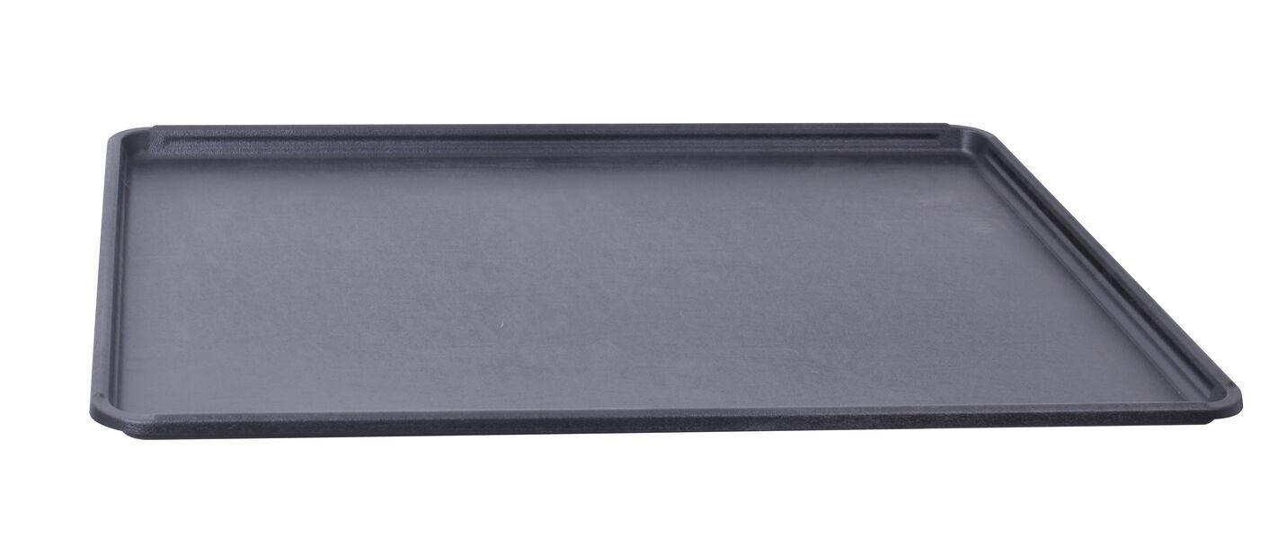 Bricka till pallkrage, 120x80 cm
