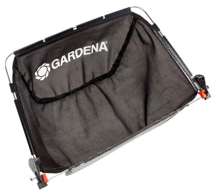 Uppsamlare EasyCut häcksax Gardena
