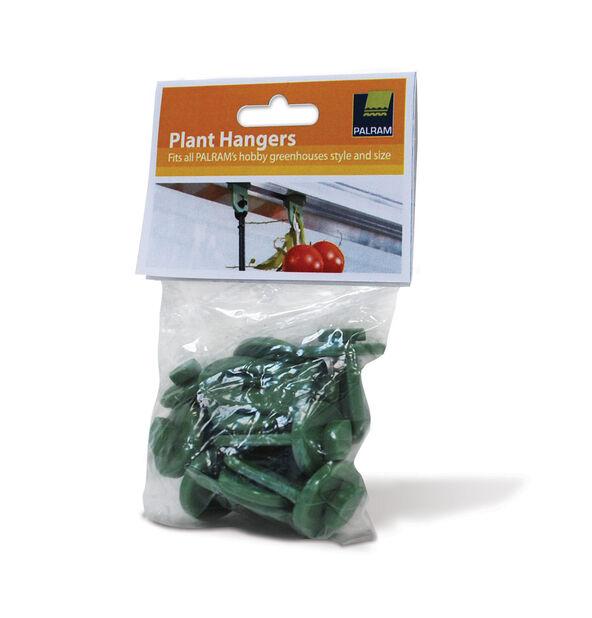 Växthängare 10-pack