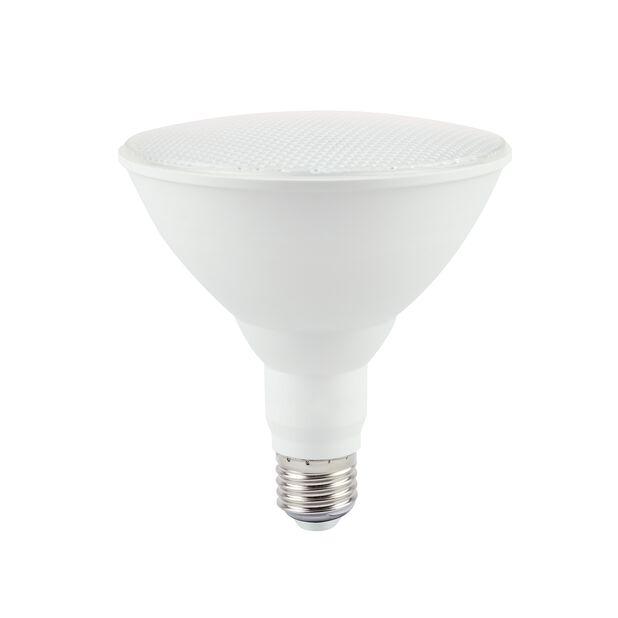 LED växtlampa 15 W Albus, Vit