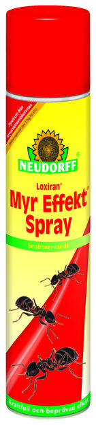 Loxiran myrspray , 400 ml, Flerfärgad