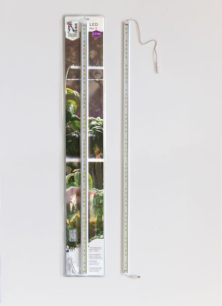 Växtbelysning LED No. 2 85 cm 23W, Längd 85 cm