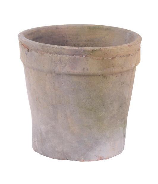 Vintage 20 cm terracotta