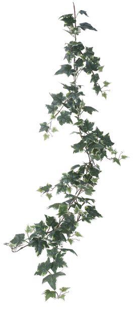 Murgrönegirlang konstgjord, Höjd 115 cm, Grön