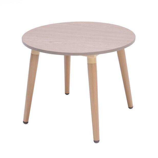 Möbelset Nyborg, 2 sittplatser, Brun