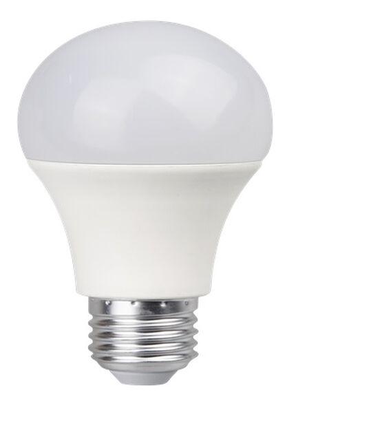 LED växtlampa 9 W Albus, Vit