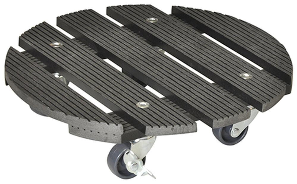 Krukvagn Multi Roller, Ø29 cm, Grå