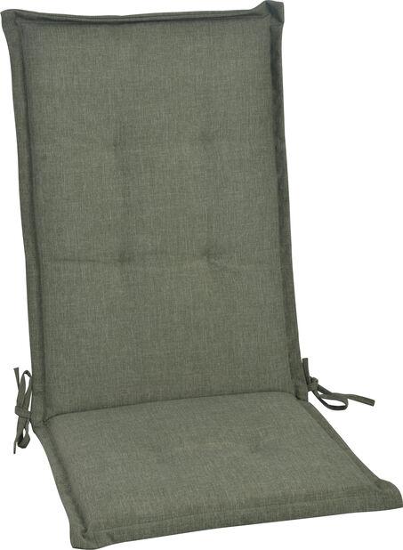 Dyna Linwood 118x48x4,5 cm, grön