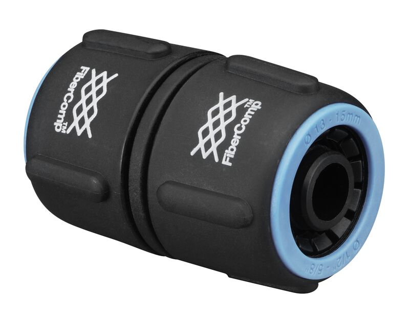 Slangreparator 13mm FiberComp™ Fiskars, Svart