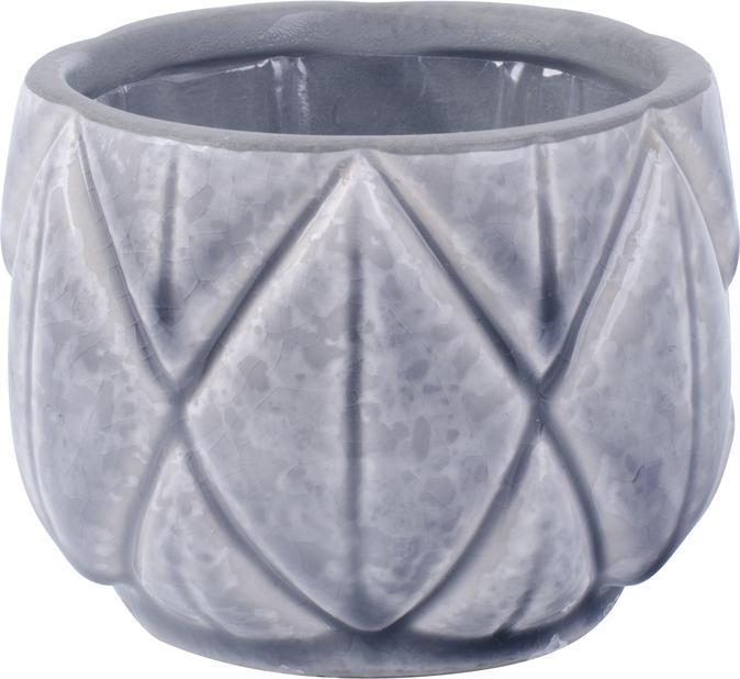 Freja Ø8,2cm, grå
