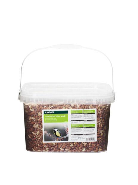 Jordnötter i hink 5,5 kg