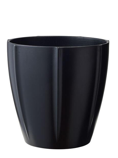 Justin Ø19 cm, svart