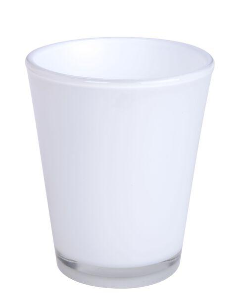 Lisa orkidékruka Ø13cm, glas
