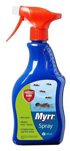 Myrr spray, 500 ml