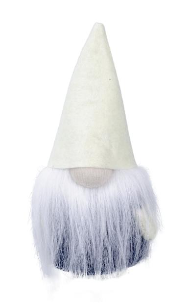 Tomte Bosse, Höjd 13 cm, Flera färger