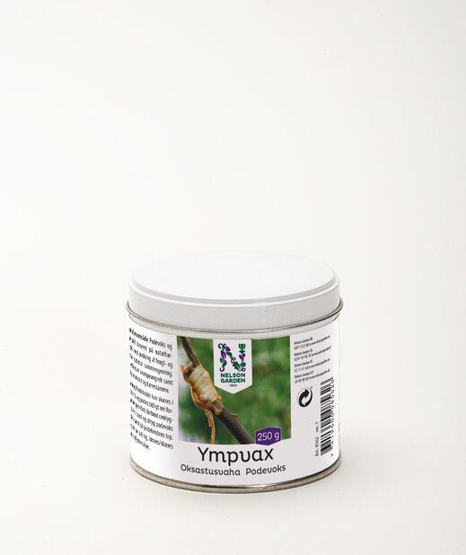 Curera Ympvax, 250 g, Flerfärgad