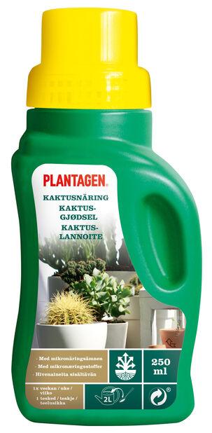Kaktusnäring, 250 ml, Grön