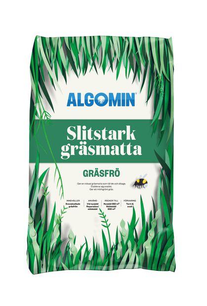 Gräsfrö Slitstark Algomin, 5 kg