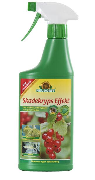 Skadekryps Effekt Spray 500 ml