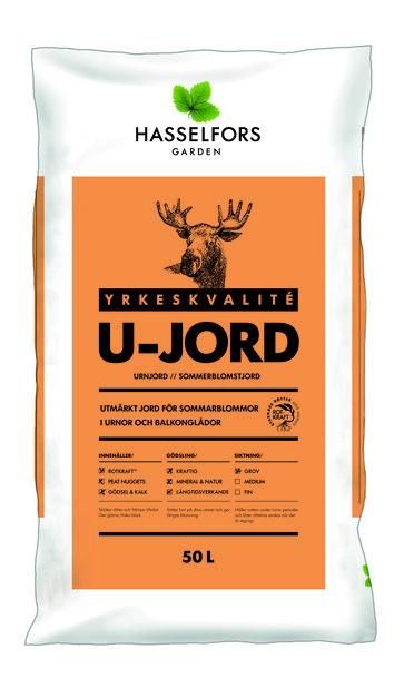 U-Jord, 50 L