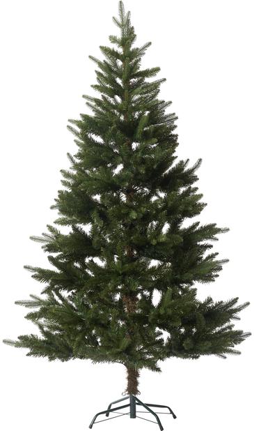 Plastgran Hurdal, Höjd 180 cm, Grön