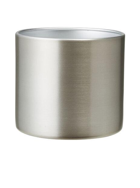 Colin Ø12cm Silver