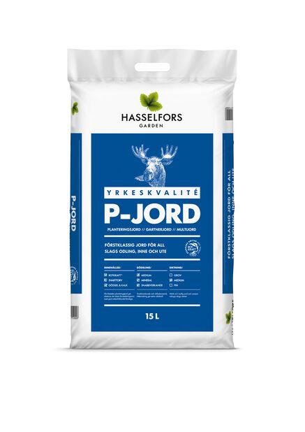 P-Jord, 15 L
