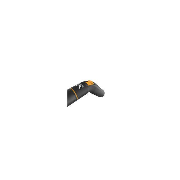 FiberComp™ Strålpistol justerbar, Svart