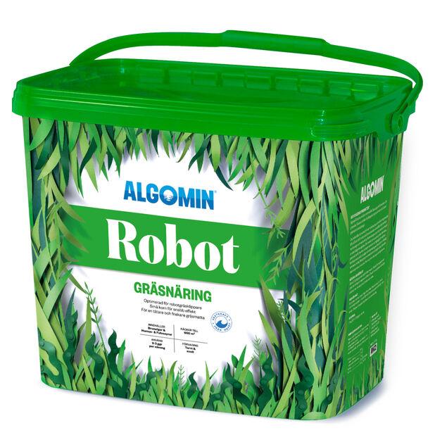 Gräsgödsel robot Algomin, 10 kg