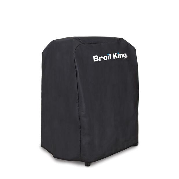 Grillöverdrag Select Broil King, Svart