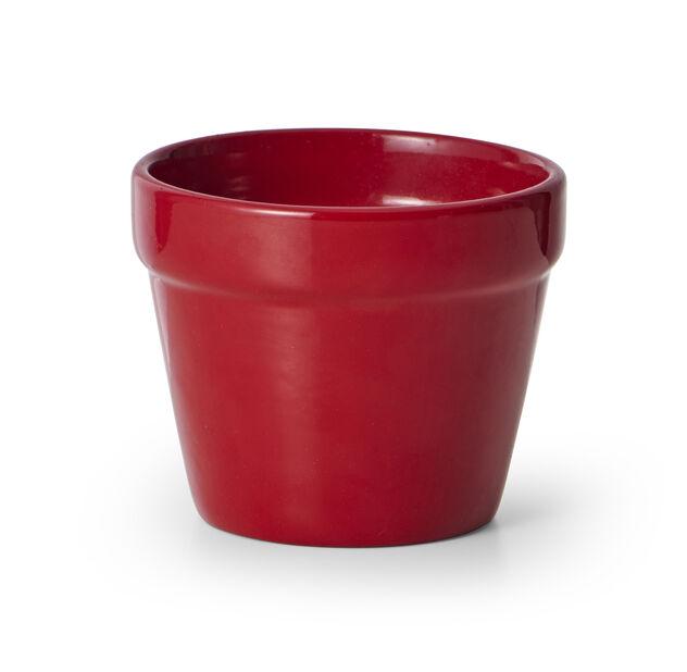 Minikruka Lena, Ø7 cm, Röd