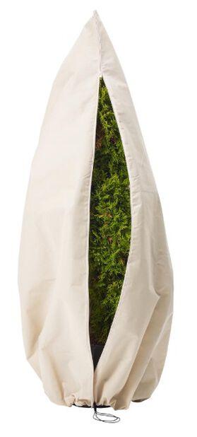 Växtskydd, Höjd 100 cm, Beige