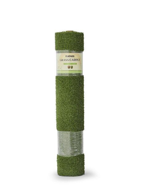 Konstgräsmatta, Längd 400 cm, Grön