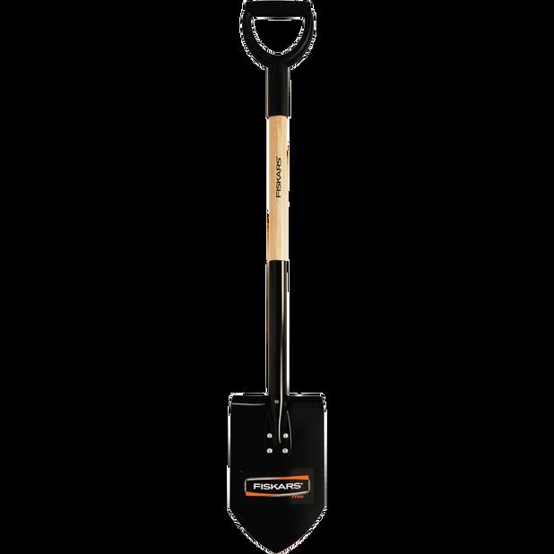 Spade prima spetsig, Längd 104 cm, Flerfärgad