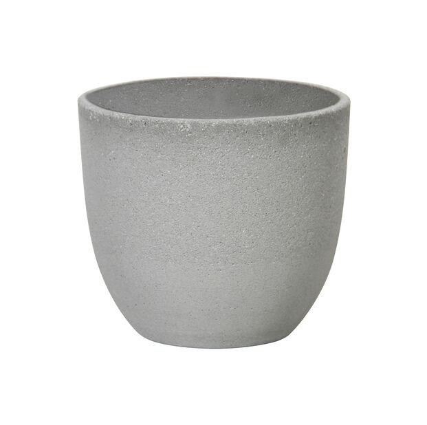 Cementkruka Oliver, Ø35 cm, Grå