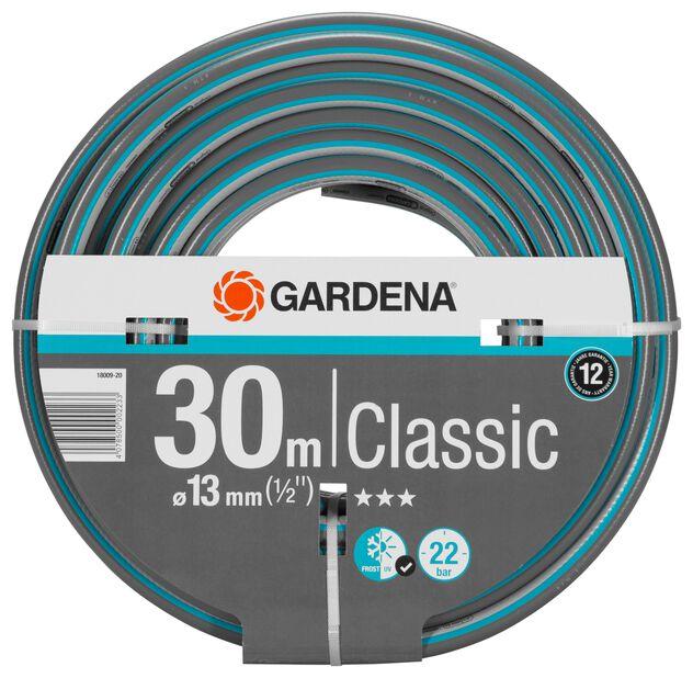 Slang Classic Gardena, Längd 30 m
