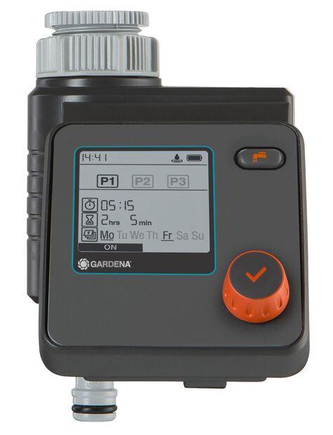 Bevattningsdator Select Gardena