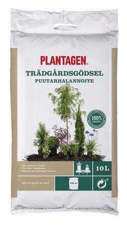 plantagen organisk flytande växtnäring
