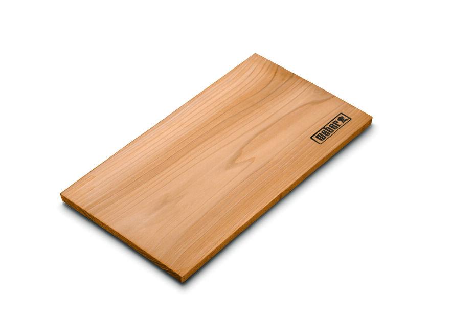 Firespice Plank - Cedar