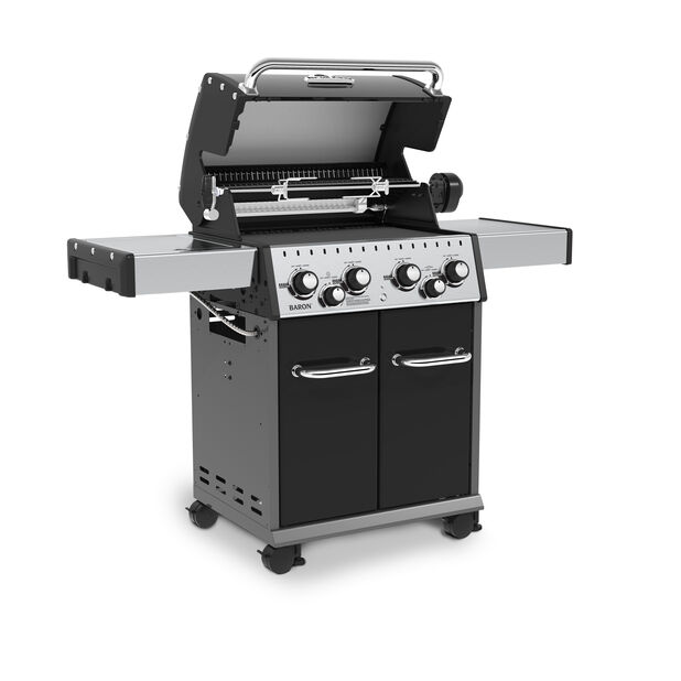 Gasolgrill Broil King Baron 491