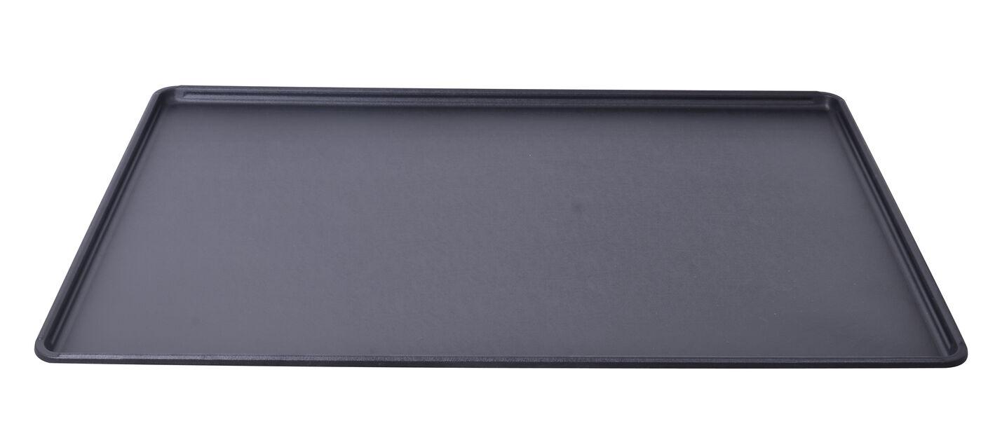 Bricka till pallkrage, 80x60 cm