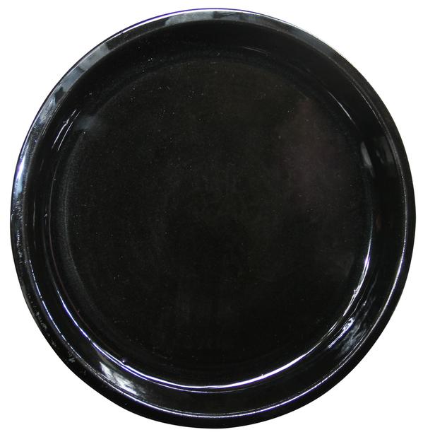 Fat Milou 25 cm svart