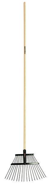 Lövräfsa Prima Fiskars, Längd 183 cm, Flerfärgad