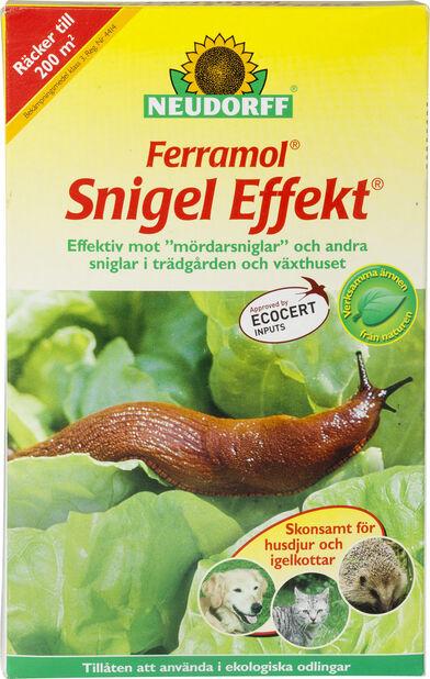 Ferromol mot sniglar, 1 kg, Flerfärgad